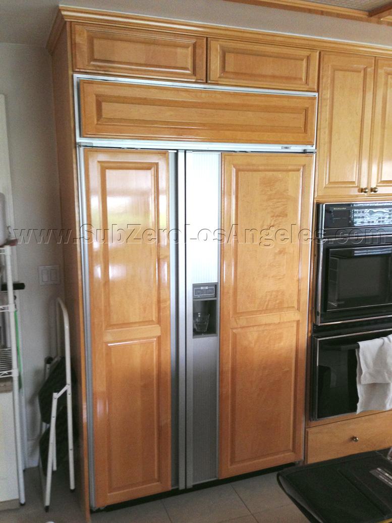Page Not Found Sub Zero Refrigerator Freezer Certified