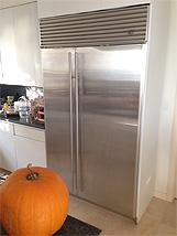 Home Sub Zero Refrigerator Freezer Certified Repair Service