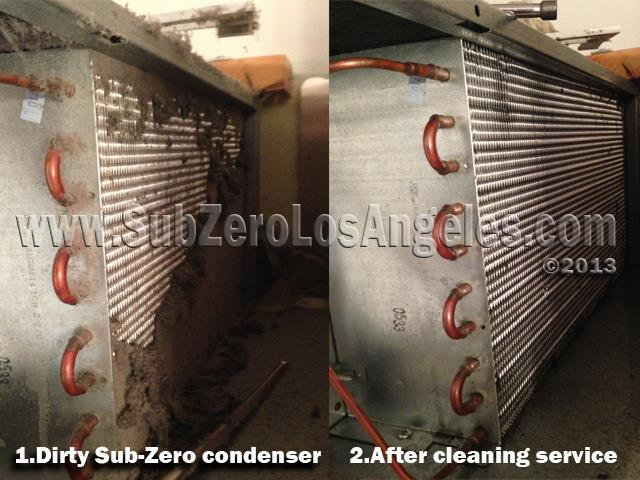 Sub-Zero-condenser-maintenance-and-cleaning-2013