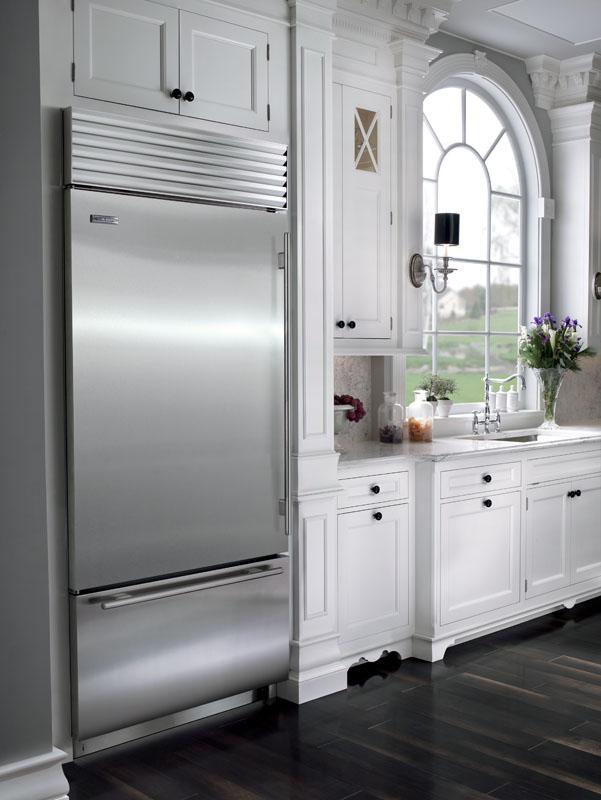 BI-36U-Sub Zero refrigerator system 2015