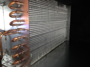 sub zero refrigerator condenser fan motor problem