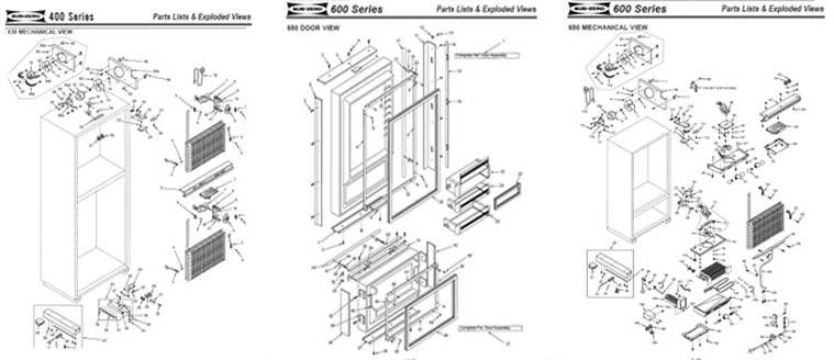 Sub-Zero-parts-Look-Up