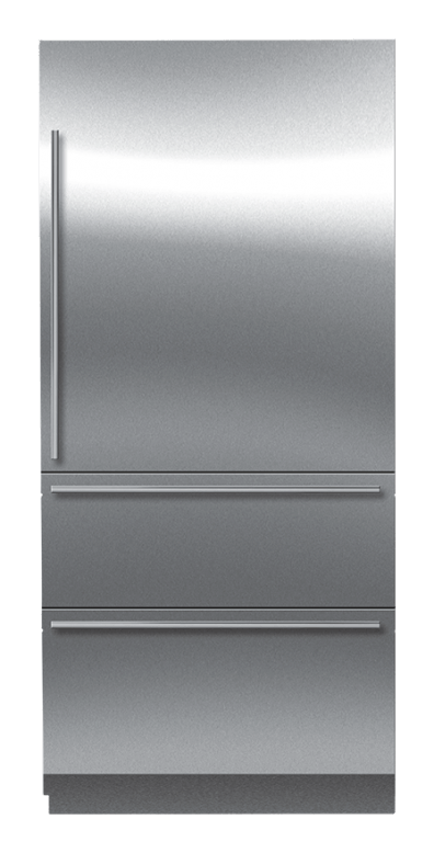 kitchen to drawers drawer side door us by french refrigerators top lg refrigerator organized bottom from usa freezer in