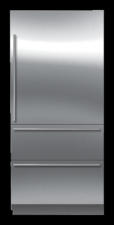Sub-zero IT36CIID  IT-36CIID Refrigerator-Freezer