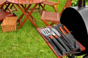 grill tools outdoor