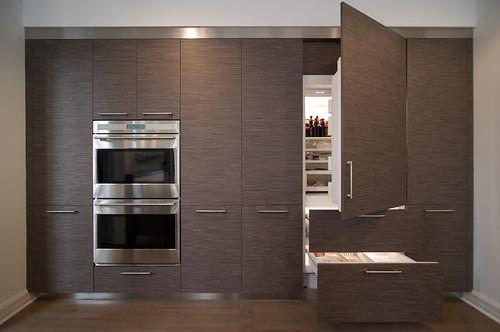 integrated-refrigerator