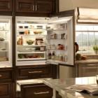 Sub Zero 736TFI Freezer Price and Review