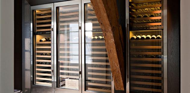 wine refrigerator sub zero 2015