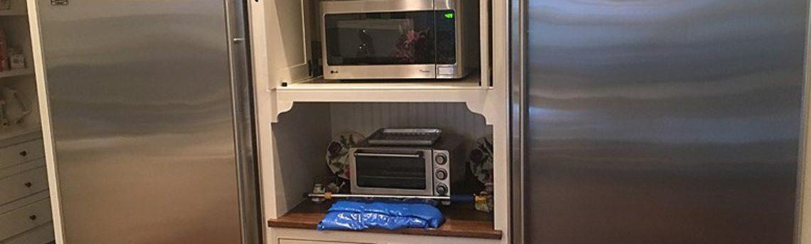 Sub Zero Freezer 601 repaired this week