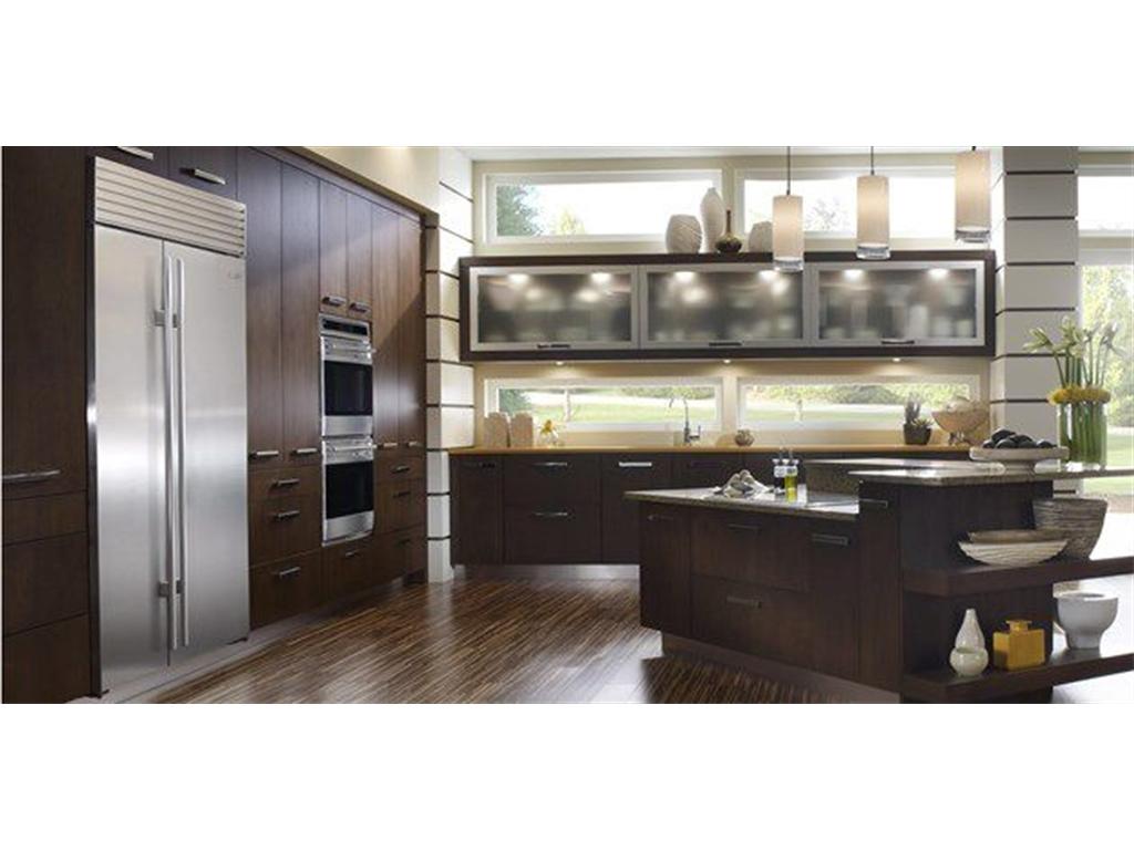 Sub Zero Bi 48s Side By Side Refrigerator Amp Freezer Price