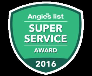 2016 Super Service Award 2