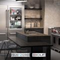 Sub-Zero and Wolf Appliances: Top Shelf Functionality and Seamless Design