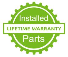 Sub Zero parts warranty 2019