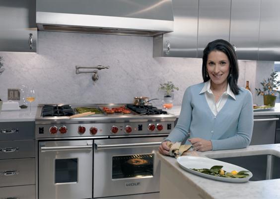 Wolf kitchen image