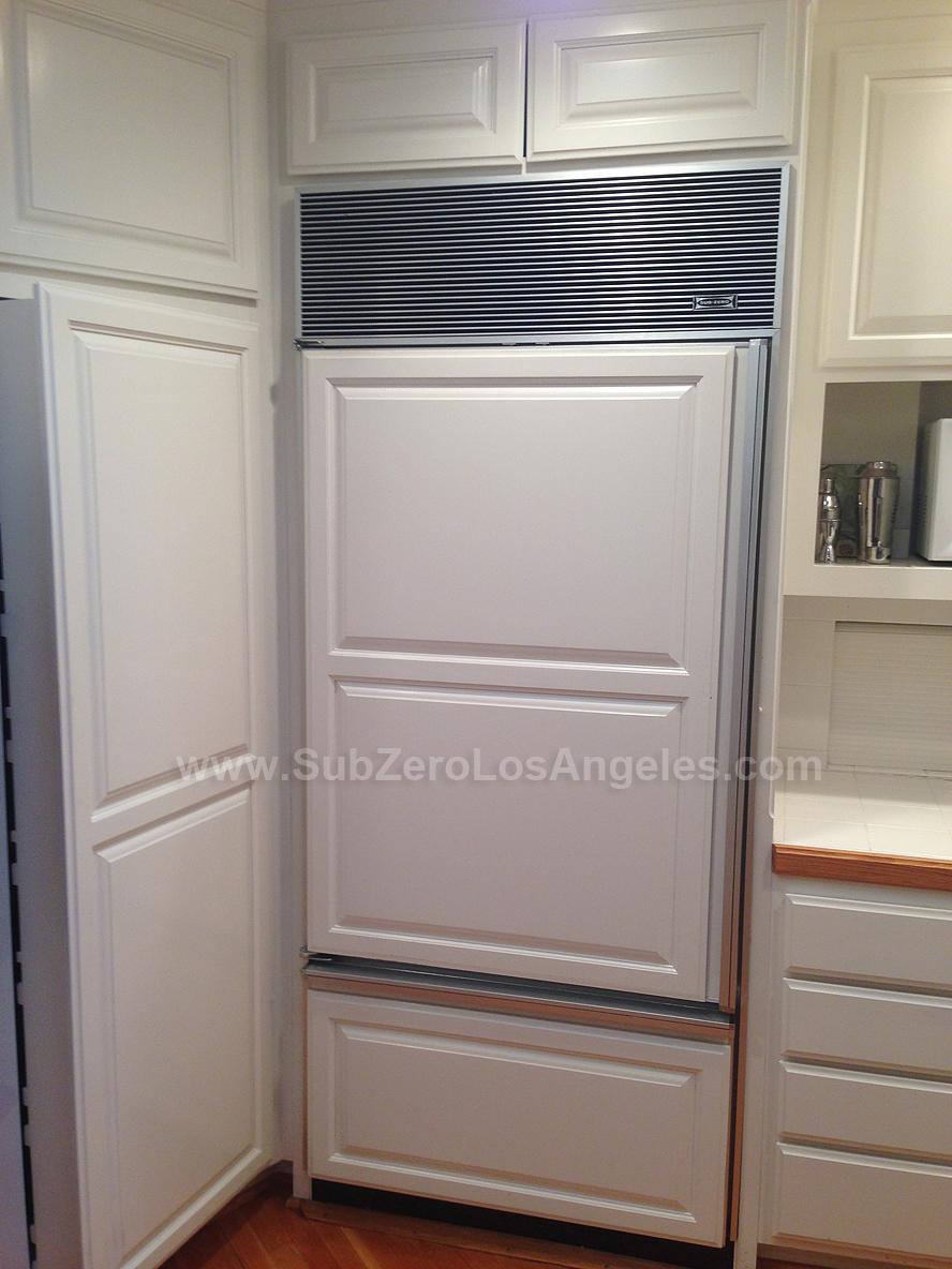 Sub Zero Parts Look Up Sub Zero Refrigerator Freezer