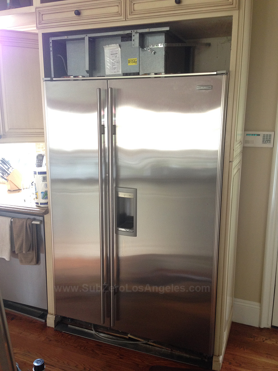 Sub Zero Appliances >> Sub Zero Parts look up – Sub-Zero Refrigerator Freezer Certified Repair Service