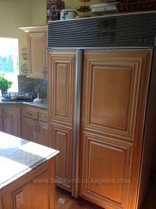 Sub-Zero-532-refrigerator-repaired-in-Beverly-Hills-CA-April-2014