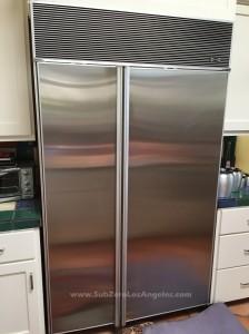 Sub-Zero-532-refrigerator-repaired-in-Montecito-CA-October-2014
