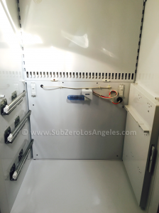 Sub-Zero-refrigerator-BI-48-repaired-Beverly-Hills-CA-Feb-2016-2-condenser-Sub-Zero-water-filter-replaced-wall-sliders-for-drawers-repair