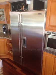 sub-zero-refrigerator-repaired-in-Northridge-CA-April-2014-2